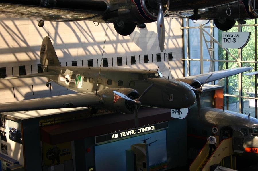 air space museum 01