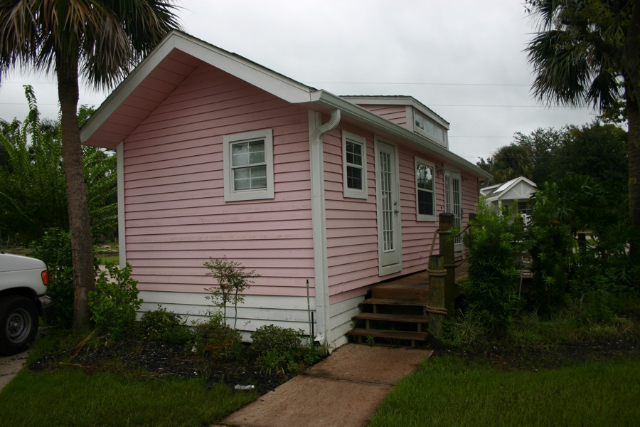 kissimmee - cabine 01